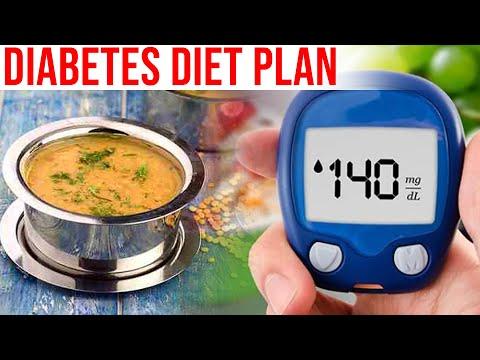 Make Your Healthy Diabetes Diet Plan