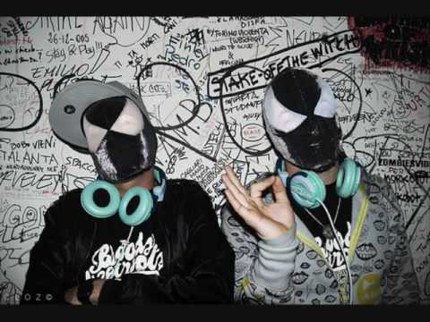 warp 1977 The Bloody Beetroots FULL SONG