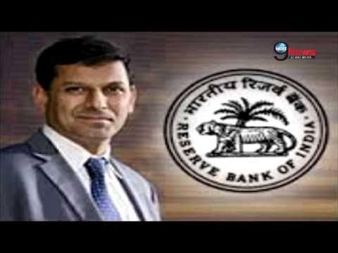 Raghuram Rajan Bagged Title of 'Governor of The Year'