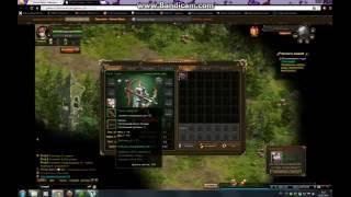 Обзор браузерной игры Demon Slayer
