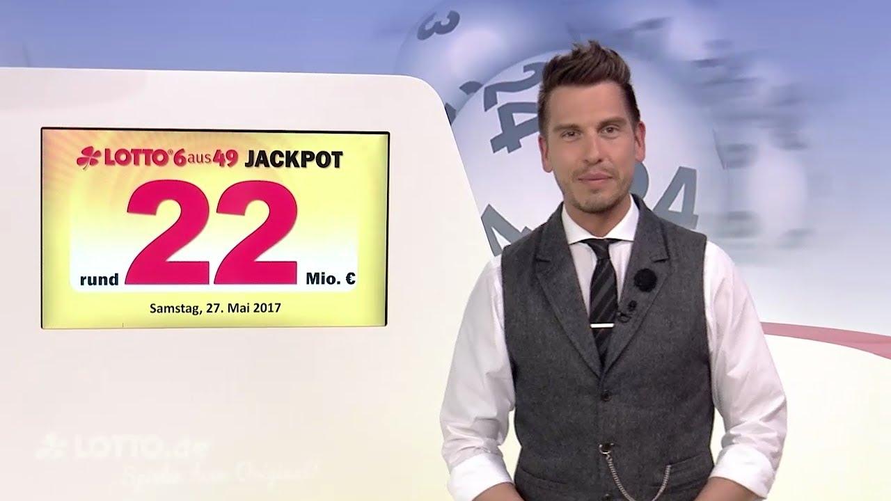 Lottozahlen Vom 27