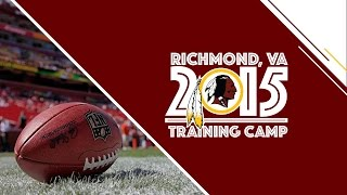 Gm Scot Mccloughan Training Camp Press Conference: 8/2/15