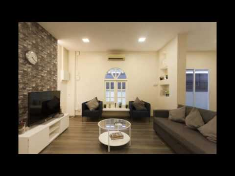 Find house for rent in Singapore - 4 Bed Room Penthouse with Roof Terrace