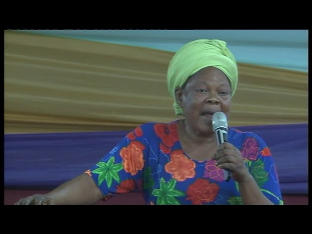 TESTIMONIES FROM OWERRI CRUSADE