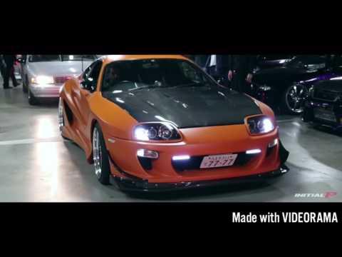 Fresh Tokyo Meet &a Las Vegas Meet • 4K • JDM Car Meet