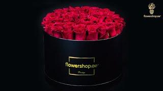 Aşk Hikayesi | Flowershop Oluşturun.ae