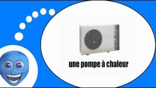 Французского видео урок = Открытый бассейн