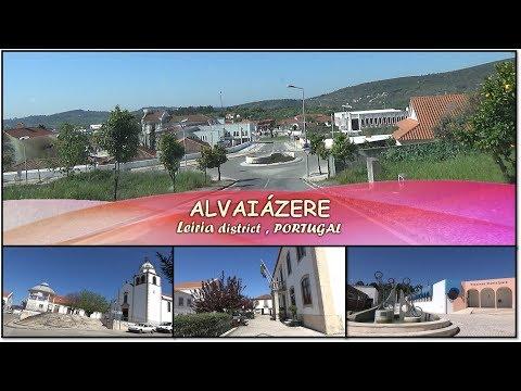 ALVAIÁZERE, Leiria