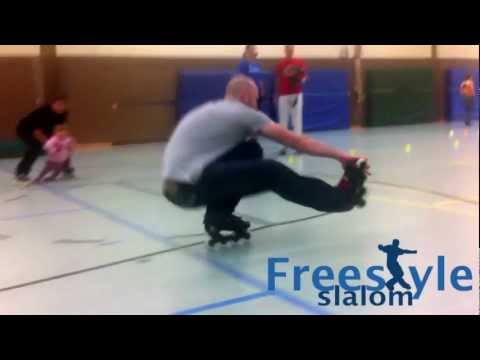 Tutorial - Rocket / Shoot The Duck - Freestyle-Slalom.de