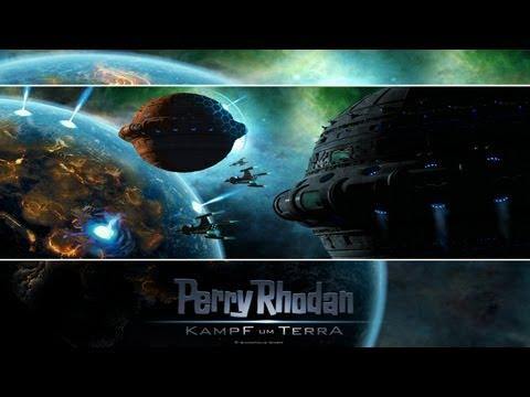 Perry Rhodan: Kampf Um Terra - Universal - HD Gameplay Trailer