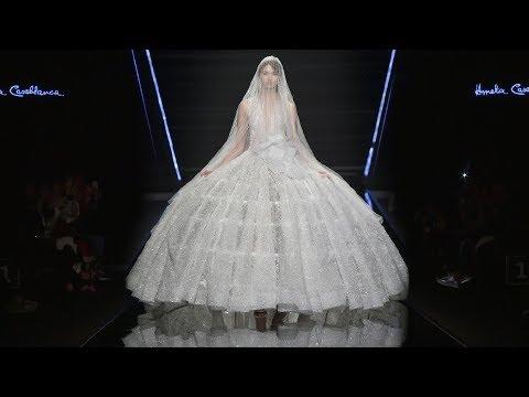 Amelia Casablanca | Bridal Couture | Milano Bridal Fashion Week 2019