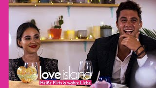 Romantik pur: Best of Dates | Love Island - Staffel 3