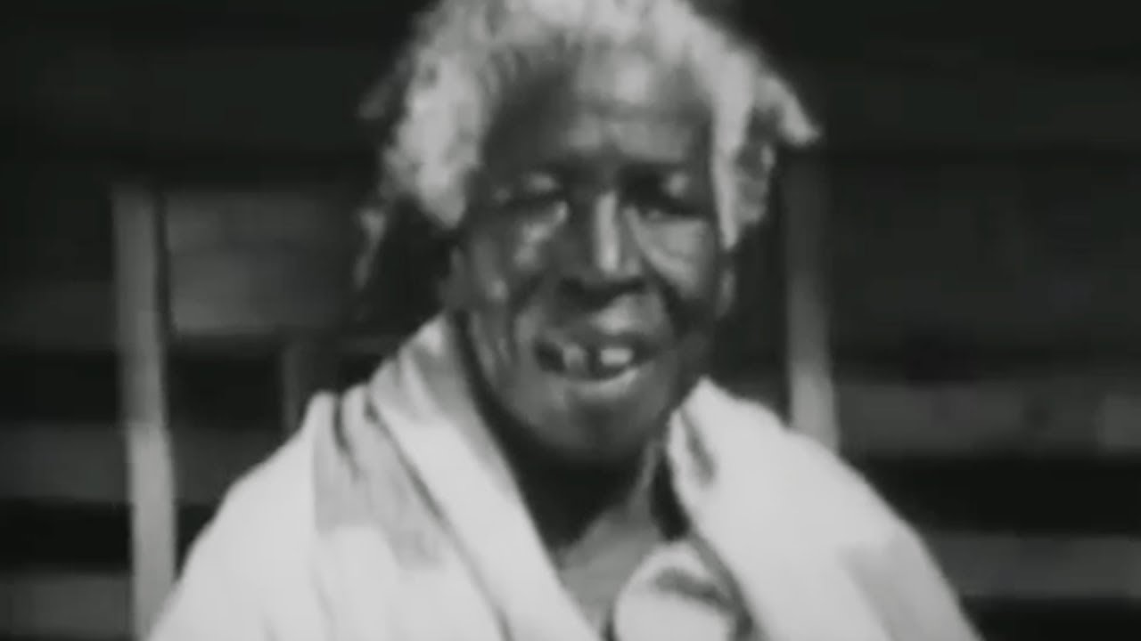 This Woman is Believed to be America's Last Slave