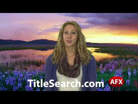 Property title records in Caribou County Idaho | AFX
