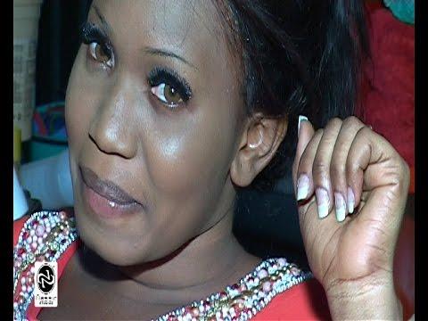 Sharifa Makungu-Singo Party