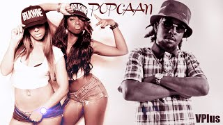 Popcaan ~ Best Of Popcaan |MixTape| Unruly VPlus