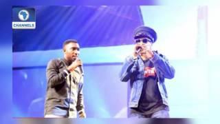 EN Majek Fashek Calls Out Timi Dakolo For Copyright Infringement