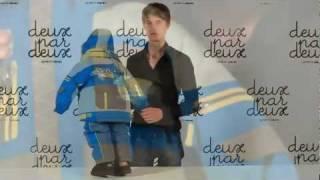 Артикул N 817 W11, детский комбинезон Deux par Deux(Видео презентация детского комбинезона Deux par Deux, артикул N 817 W11., 2011-08-09T11:33:09.000Z)