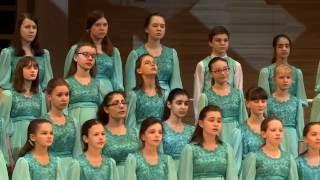 Презентация Детской музыкальной хоровой школы