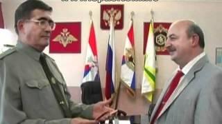 Новости Армении сегодня - ТВ о Г.С.Авакяне видео(Офф.сайт: http://www.spasitel.info http://avakyan.com.ua/, 2011-09-20T20:06:16.000Z)