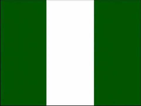 National Anthem of Nigeria - YouTube.flv