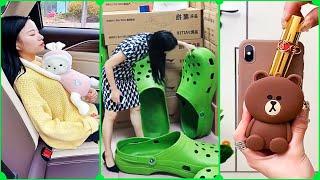 New Gadgets!😍Smart Appliances, Kitchen/Utensils For Every Home🙏Versatile Utensils🙏Tik Tok China #30