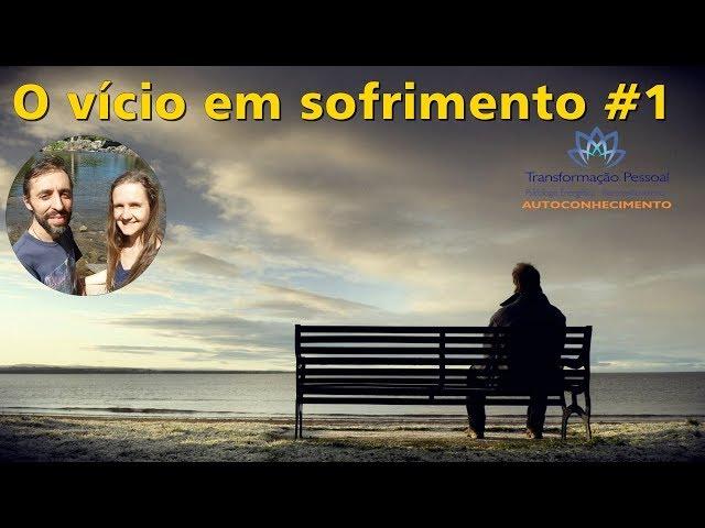 Como identifico meu sofrimento? | Rafael e Valeria Zen | Reconexão Interior - Autoconhecimento