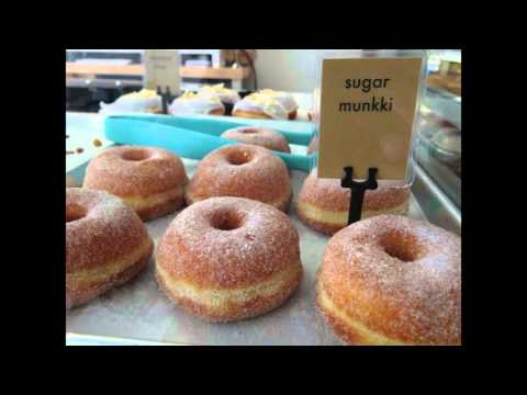 Suzy Q Dougnuts