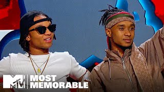 Rae Sremmurd's Most Memorable MTV Moments