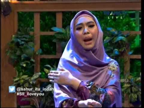 Ustadazah Oki live:  Kisah Tauladan Sahabat Bilal Bin Rabah di Sahur Itu Indah