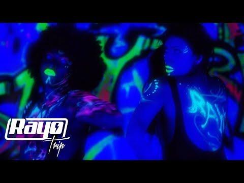 Como Tu Te Mueve - Rayo y Toby [Video Oficial 4K ]