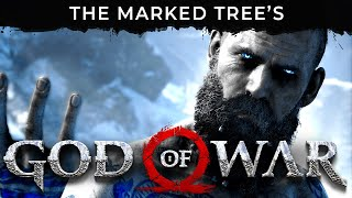 God Of War (2018) Walkthrough - Part 1 - The Marked Tree