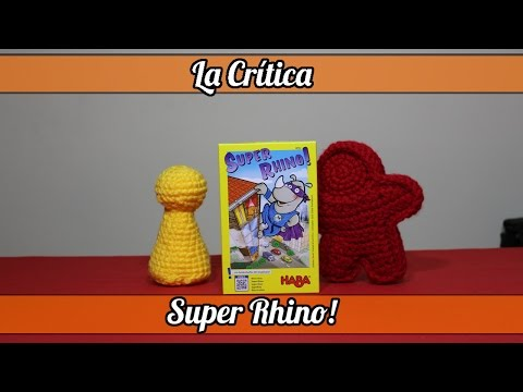 La Crítica Super Rhino!