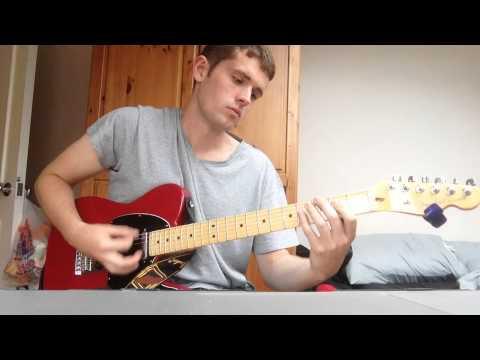 Dark Matter (Rockschool Grade 8 Guitar)