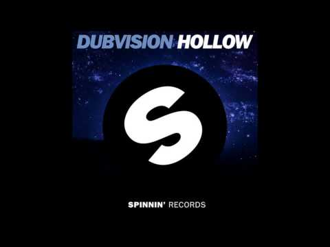 DubVision - Hollow - Nicky Romero (AUDIO Full HD 1080p)