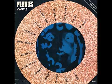 V.A. - Pebbles Vol. 2 (FULL ALBUM)