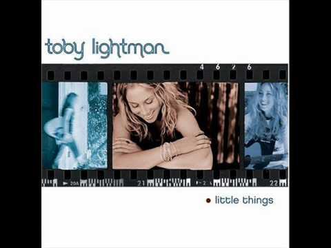 Toby Lightman - Front Row