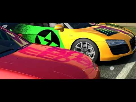 [Tutorial Game] Real Racing 3 SpeedRush TV Challenge Stage 3 Goal 3 and 4 thumbnail