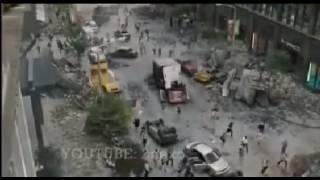 Marvel's The Avengers Trailer 2 (2nexo)