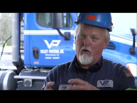 Truck Driver Jobs at Valley Proteins, Inc.