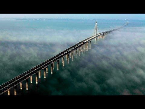 Самые величественные мосты