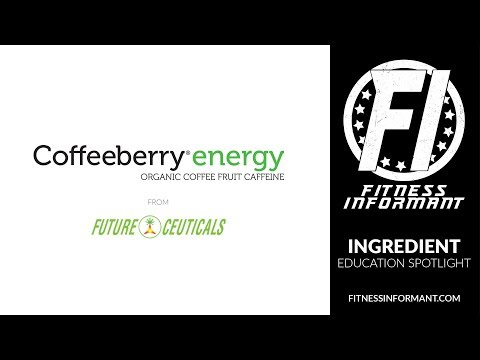 Coffeeberry Energy: Uses, Side Effects, Interactions, Dosage and Supplements