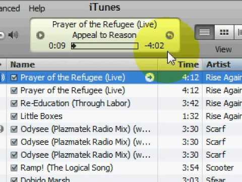how to download songs from youtube to ipod without computer