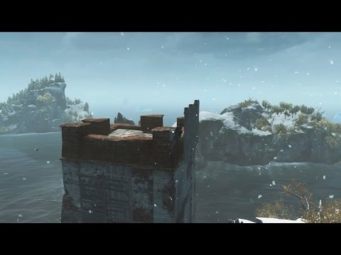 Assassin's Creed Rogue - Very High |