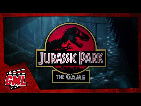 Jurassic Park : The Game - Film complet Français