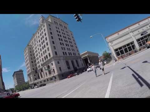 Downtown Davenport: Heralding the Gospel