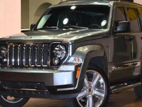 2012 jeep liberty rwd 4dr limited jet suv tampa fl youtube. Black Bedroom Furniture Sets. Home Design Ideas