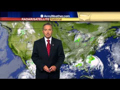 Evacs Underway as Arthur Strengthens to Hurricane