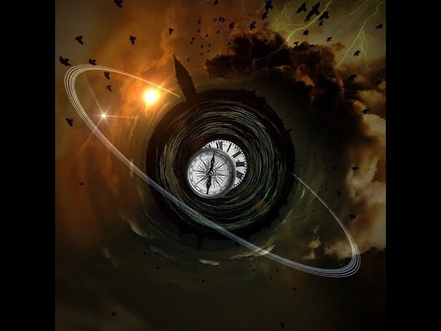 Xyli Leonis - Тайните на цикъла на Сатурн и Плутон