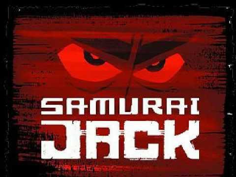 Samurai Jack - Vagabond